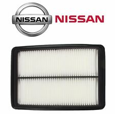NEW Genuine Engine Air Cleaner Filter Element 165464BA1A For Nissan Rogue 14-16