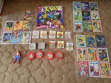 Marvel Comics Lot X-Men Avengers Kang Falcon Reaper Magik Gambit etc. 1984-1995