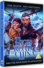 High Road To China [DVD]