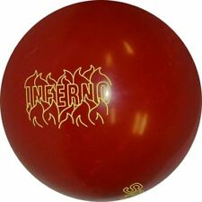 Sports Tec Inferno 16 lbs NIB Bowling Ball! Free Shipping! Undrilled! Rare!