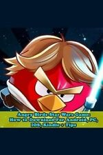 USED (LN) Angry Birds Star Wars Game: How to Download For Android, PC, IOS, Kind