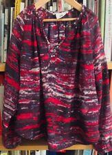 Isabel Marant pour H&M Girls 100% Silk Blouse 9 -10 Yrs / EU 140