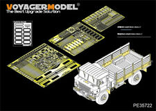 PE for Modern Russian GAZ-66 Cargo Track Basic, 35722, VOYAGERMODEL