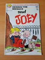 Dennis the Menace and His Friends #18 ~ VERY FINE VF ~ (1973, Fawcett Comics)