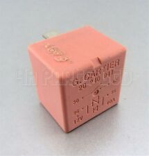 R95/ Renault Clio Laguna Megane Scenic Pink Relay 8200308271 12V 40A 20240041