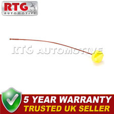 Engine Oil Dipstick + Cap for Renault Clio Kangoo Megane Scenic + Grand Laguna