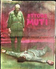 Ettore Muti. Fascicolo N. 2