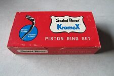 Sealed Power Piston Ring set fit MG Triumph (9555KX040)