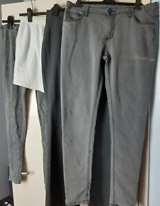 Bundle Of Size 14 Womens clothing, 4 items,  Includes New Look & Papaya