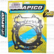 Apico Head & Base Gasket Set For Suzuki RMZ 450 2008-2018 Motocross Enduro