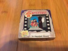 "Flintstones Super 8 movie "" A haunted house """