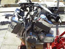 Komplettmotor Honda VF750C RC43