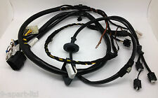 Genuine Porsche 996 Left Hand Front Wiring Harness-Headlight Luggage Compartment