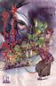 NC Comicon Teenage Mutant Ninja Turtles #100 by Peach Momoko TMNT Art Print