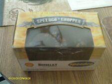 1:18 Die-Cast Shell Rotella T Speedco Chopper New