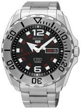 Seiko Gents Automatic Sports Watch - SRPB33K1-NEW