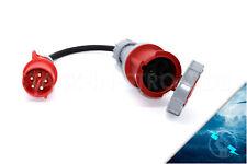 CEE-Adapterkabel 32 A - 63 A