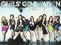 NEW GIRLS GENERATION-FLOWER POWER-JAPAN CD+BOOK Ltd/Ed C94 from JAPAN F/S