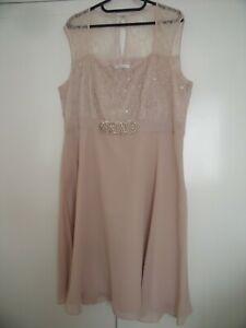 Gorgeous Kaliko dress size 18 wedding cruise party