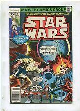 StarWars #5 ~ Movie Adaptation Luke Skywalker Strikes Again! ~ (Grade 7.0)WH