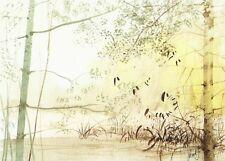 watercolor Picture171(21x15)cm  PL