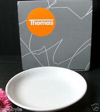 Thomas  TREND Weiss 6 Salatteller tief 19 cm Neu & Ovp 1.Wahl