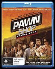 Pawn Shop Chronicles (Blu-ray, 2014)
