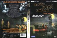 The City Of Lost Children (1995) - Ron Perlman, Daniel Emilfork  DVD NEW