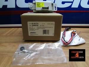 ACDelco 15-81773 Blower Control Module GM OE 19260762