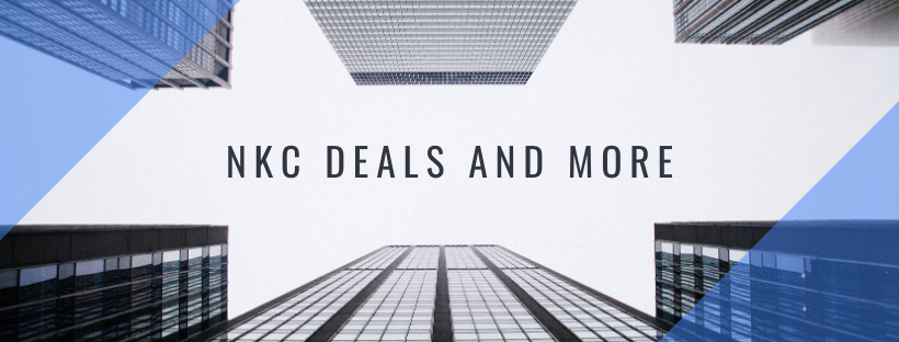 NKC Deals and More