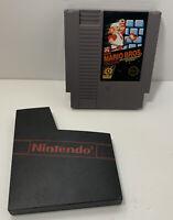 Super Mario Bros Nintendo Entertainment System  1985 NES