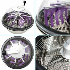 More details for trimzilla bowl trimmer for herbs, plants, bud, grass, flowers - non-electric
