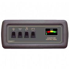 Sargent 12v Power Control Management Panel