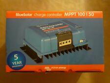 Regulador Bluesolar MPPT 100/50 (12/24v - 50a). Victron Energy