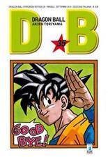 DRAGON BALL EVERGREEN EDITION 35 (DI 42) - MANGA STAR COMICS - NUOVO