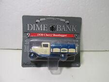 Ertl 1930 Chevrolet Agway Bootlegger Truck 1:43 Scale Diecast Dime Bank dc2924