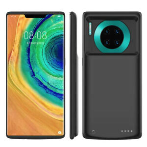 Huawei MATE 30/30 PRO/30 LITE Battery Case Power Bank Portable Charger Cover