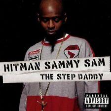 Hitman Sammy Sam Step daddy (2003)  [CD]