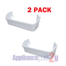 240323001 *2 PACK - *NEW* FRIGIDAIRE / KENMORE REFRIGERATOR- DOOR BAR- 240323007