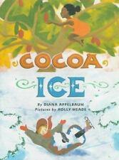 Cocoa Ice-ExLibrary
