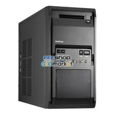 Chieftec Libra LT-01B Mini-Tower Black computer case LT-01B-OP
