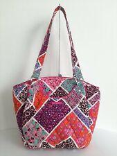 Vera Bradley Women's Glenna Modern Medley Bag