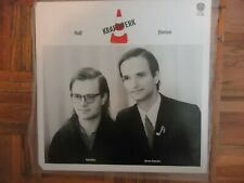 Kraftwerk,Ralf And Florian,Vertigo Label,LP