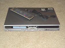 Pioneer DVR-443H DVD-Recorder / 80GB HDD, mit Fernbedienung, 2 Jahre Garantie