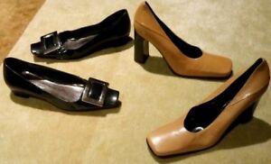 made in Italy designer Shoes size 38  Moretti, Zoe Wittner, RRP $250.00  slip on