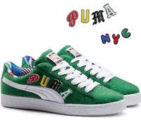 Puma Basket X Dee & Ricky Cr Hombre Sneaker Classic Zapatos Deportivas 360084-02
