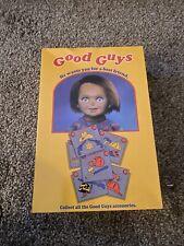 Chucky NECA figure Child?s Play New In Box