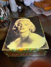 Marilyn Monroe Cigar Box Purse (Bags by B)