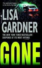 FBI Profiler Ser.: Gone by Lisa Gardner (2006, Mass Market)