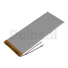 29-16-0980 New 4200mAh 3.7V Internal Battery 155x59x3mm